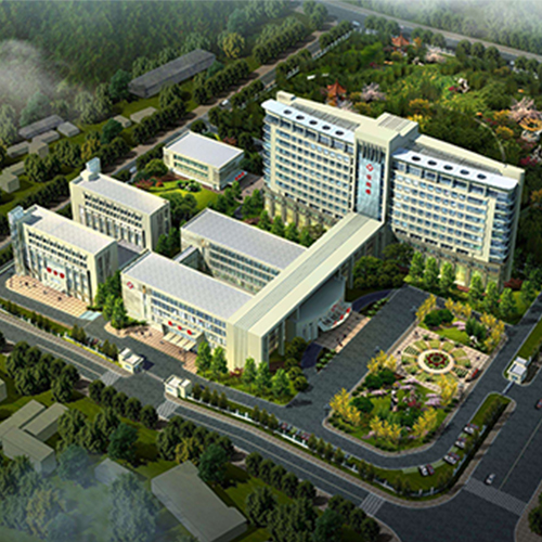 瓮安中医院